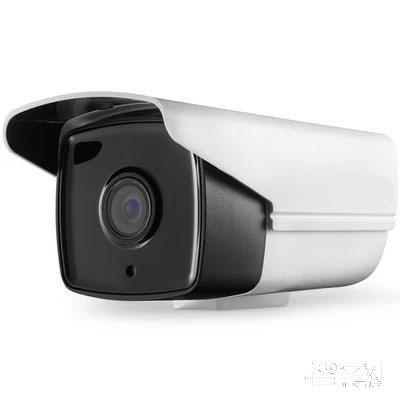 畅球智能安防枪型摄像机CQ-10