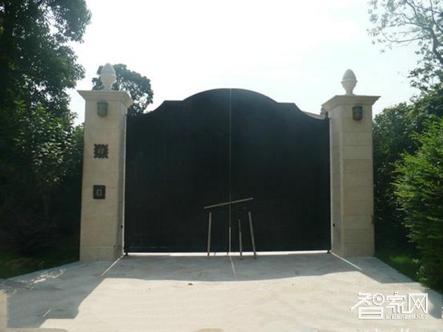 典众智能家居经典案例:上海佘山紫都晶园