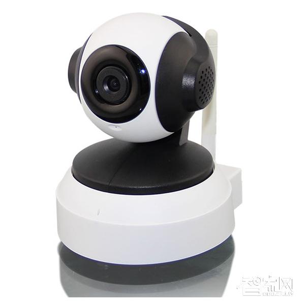 慧联智能安防手机远程控制旋转摄像机HL-03