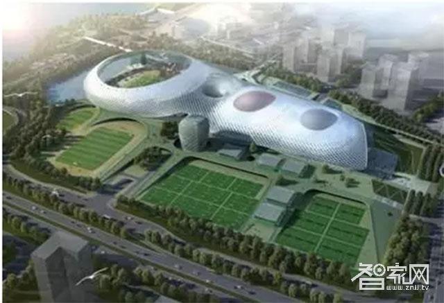 FPL锁博士普罗巴克指纹锁经典工程案例!深圳湾体育中心(大运会)图