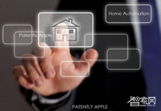 宜居智能家居整体解决方案—只为让您和家人更惬意的享受生活!系统图