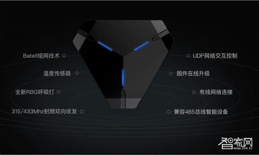 Ohh智能家居CEO于杨:自主研发核心技术,开拓智能家居新领域