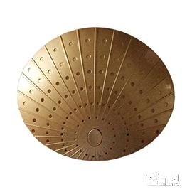 开心e家智控主机(贝壳)ABS材质、可视距离75米CK-8082-M1