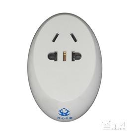 开心e家智控插座手机APP、手动按键控制CK-2000-S1
