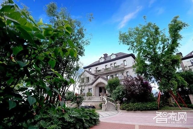 【案例分享】华歌重庆紫云岭项目 让科技与家居完美对接