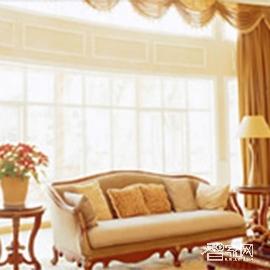 帮庭智能智能窗帘系统场景控制、智能光控窗帘BT-05