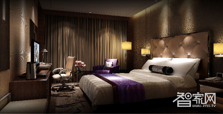 """""""辉视""""经济酒店解决方案 开创酒店增加收益新模式"""