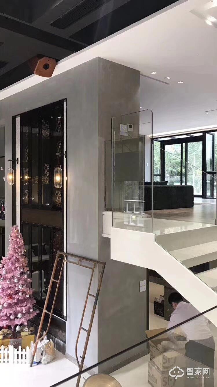 """【案例分享】""""爱·家 维纳斯""""为潮汕隐形富豪打造全智能别墅"""