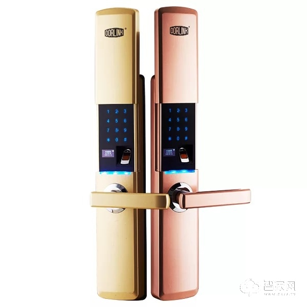 Dorlink多灵智能门锁 超B级防盗锁DL9012Z
