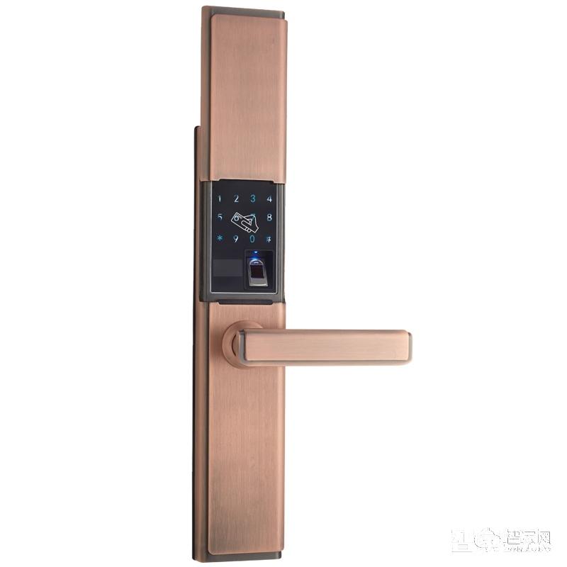 爱·家 维纳斯门将军智能锁 智能联动锁/远程开锁/可选锁体V30-ZWSJJ06