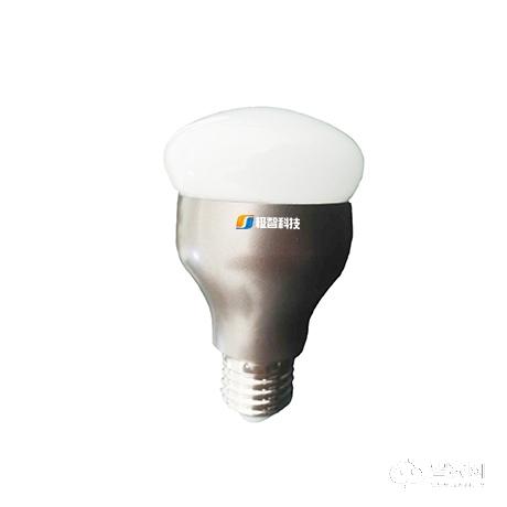 极智智能家居多彩球泡灯 RGB灯泡HEA108-A1