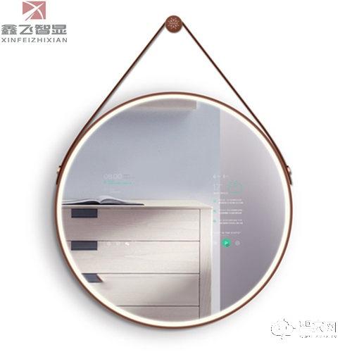 安菲尔智能液晶屏鑫飞智能魔镜液晶显示器多功能化妆镜触摸一体机15.6寸XF-GW15M