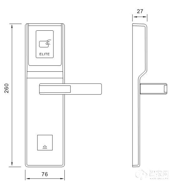感应锁EW216H-KG(24K金拉丝色)外形尺寸-1.jpg