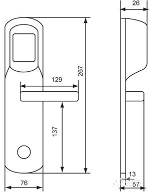 感应锁 豪华纯铜EW216DA-FC安装尺寸图-1.jpg