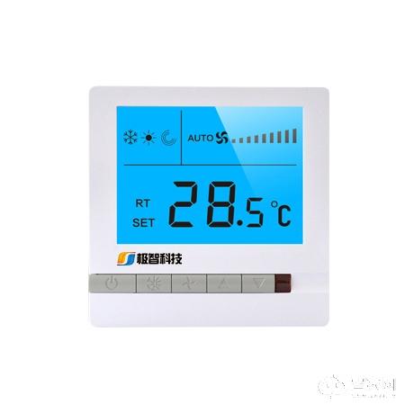 极智智能家居中央空调控制器JZ-07