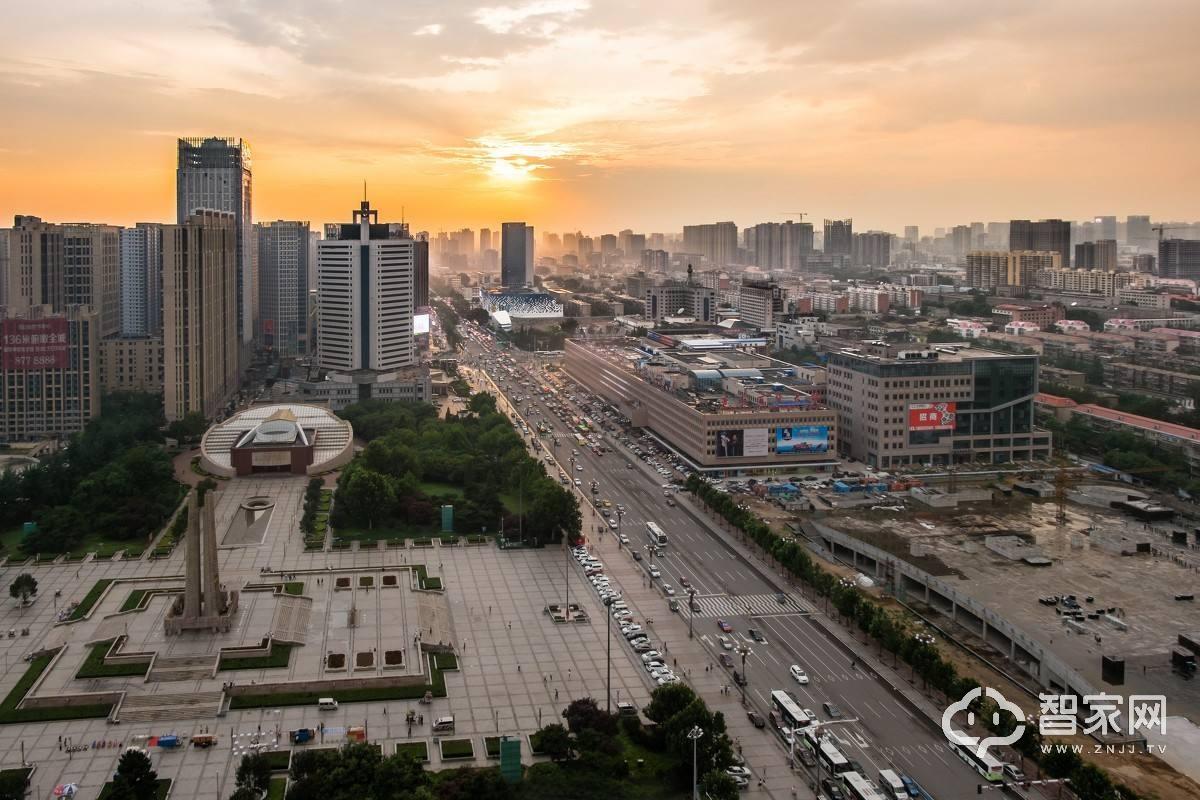 """再下一城!""""爱•家 维纳斯""""为工业重镇唐山市,带去科技享受"""