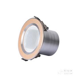 亿佳音智能家居3寸筒灯外观吸顶喇 家庭背景音乐系统专用吸顶音响JY308