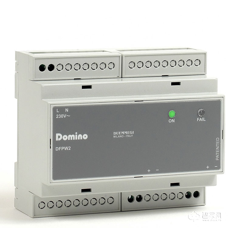 电源模块 具有可自动恢复的保护措施