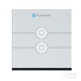 卡曼德智能家居单火线触摸调光开关KMD-10