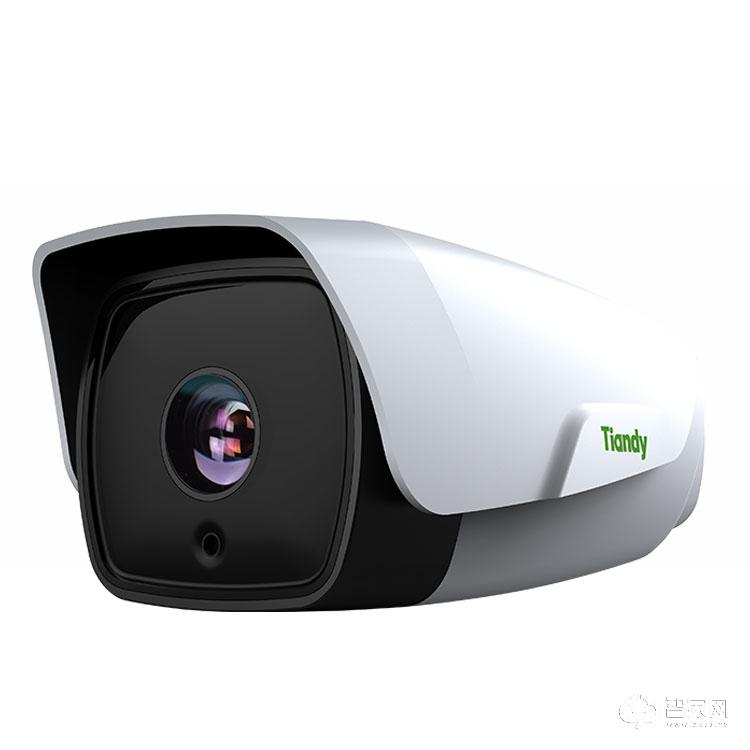 Tiandy天地智能安防200万超级星光警戒一体机(4mm/6mm)TC-NC9101S3E-2MP-ESG-HXL