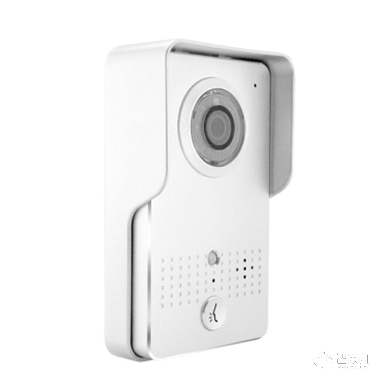 飚志智能家居WIFI可视门铃 智能安防监控可视门铃AP-VD-02