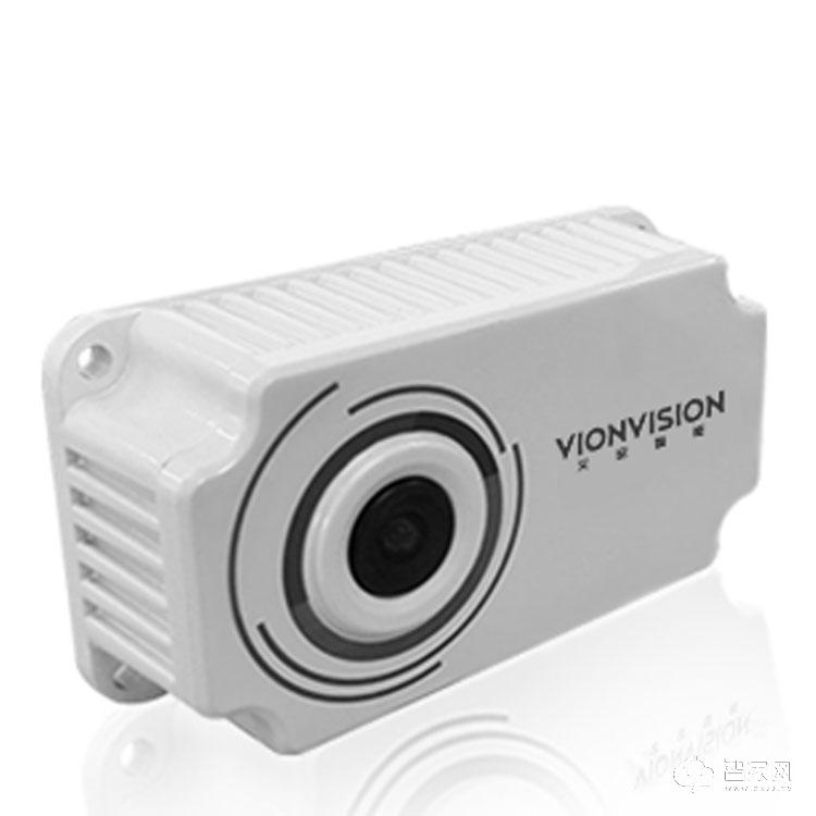 文安智能安防公交客流统计智能一体机 智能网络摄像机VT-COUNT-SFB