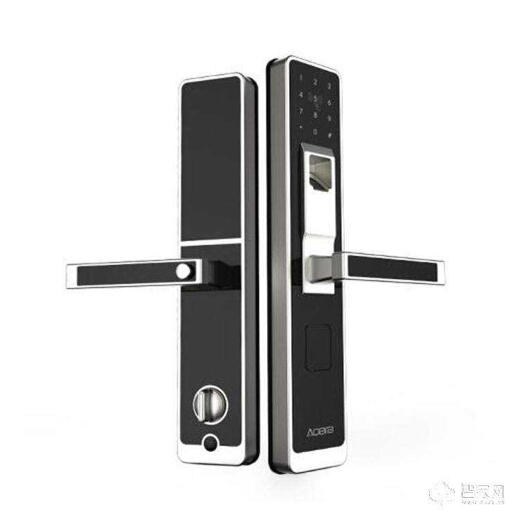 Aqara智能家居家用防盗电子锁指纹锁 智能联动指纹锁RTCGQ11LM