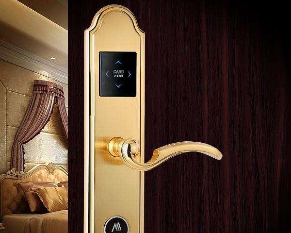 酒店智能锁-酒店智能锁价格怎么样