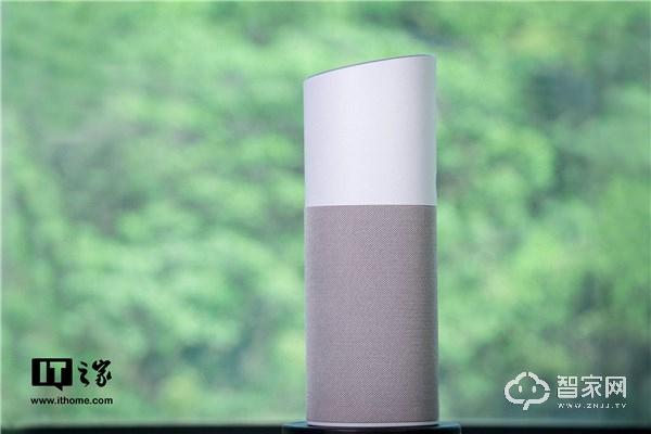 腾讯听听智能音箱评测:699元的内容利器