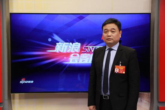 荣事达董事长潘保春:智能家居行业红利期还有20年