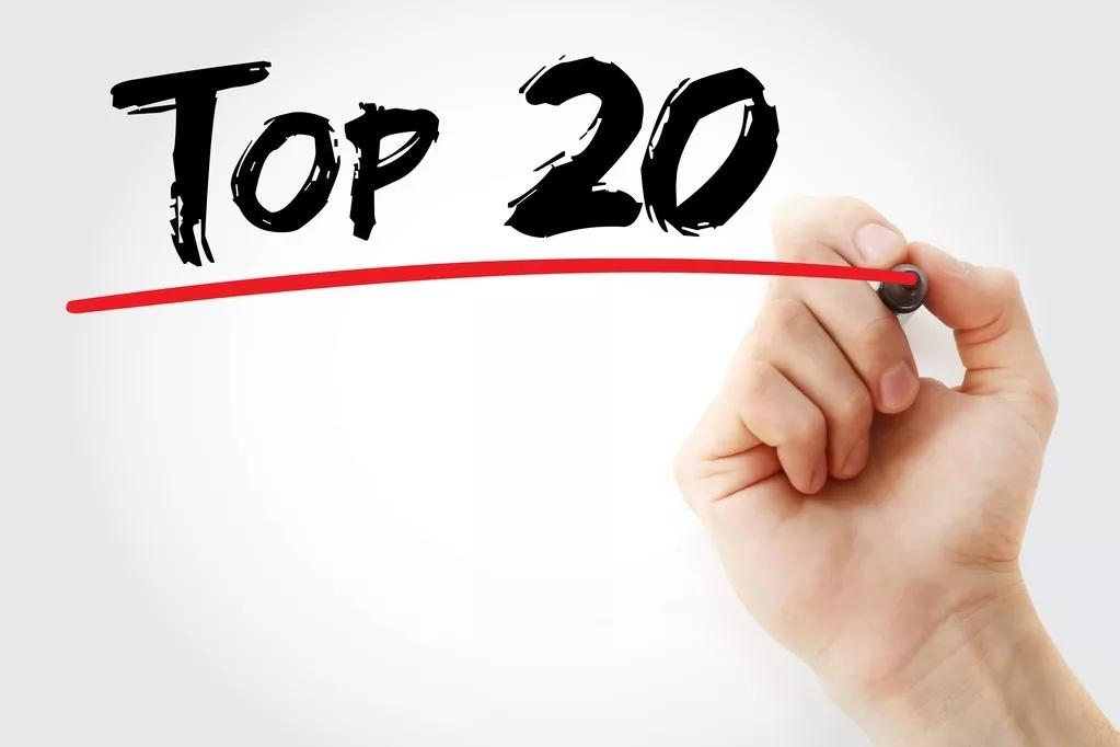 天猫3月智能锁月销TOP20出炉,线上热销的产品都有哪些?