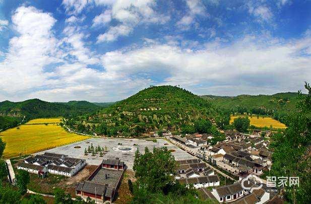 陕西彬县程家川度假村将指定采用三德智能锁