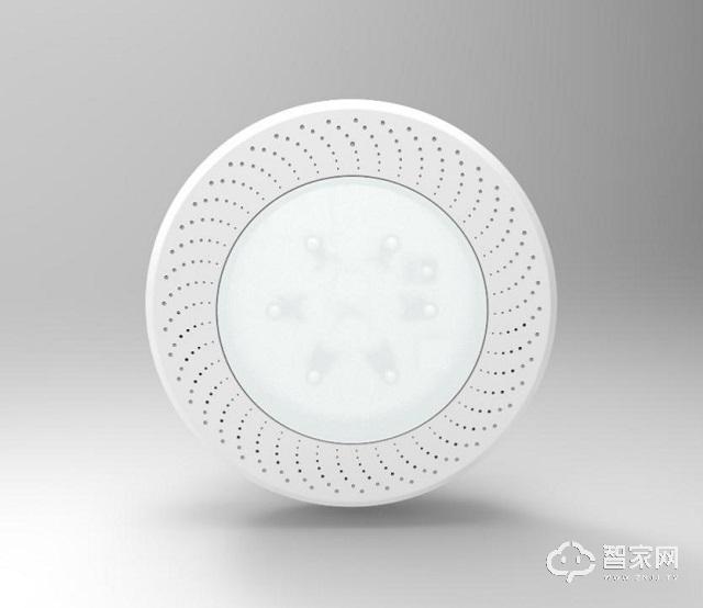 告别繁琐!广田智能TCS-20传感器评测:智能家居传感器,一个就够了!