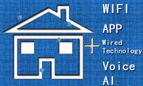 智能家居别墅设计方案,这五个系统备受重视