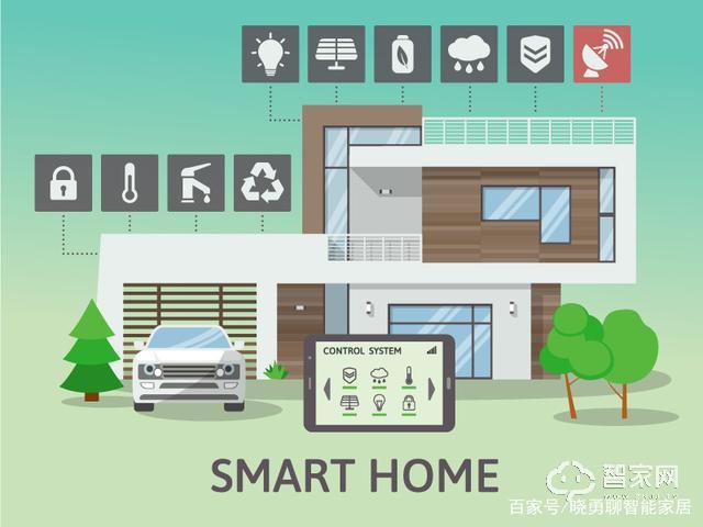 新冠疫情引发的思考:智能家居中的新风系统应用