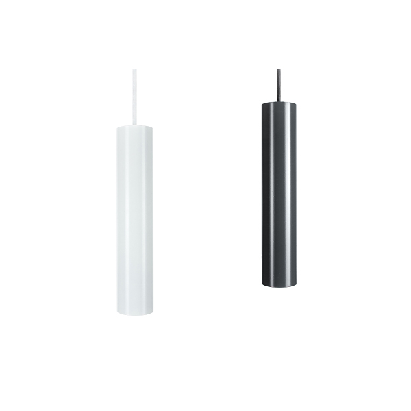 Loxone LED Pendulum Slim LED长筒吊灯 智能照明