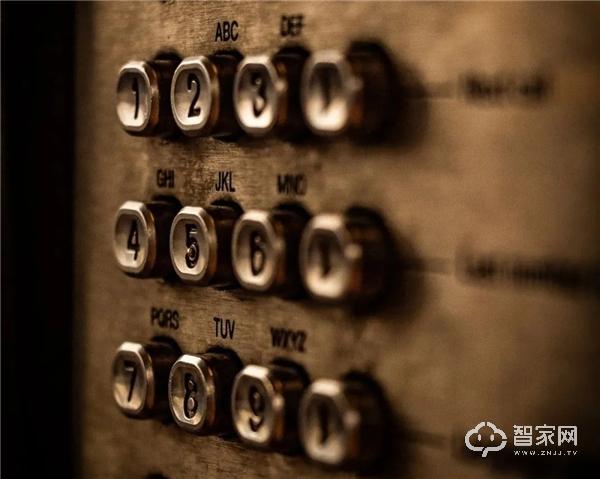 电子锁发展图鉴:为什么说智能锁取代传统锁会是必然趋势?