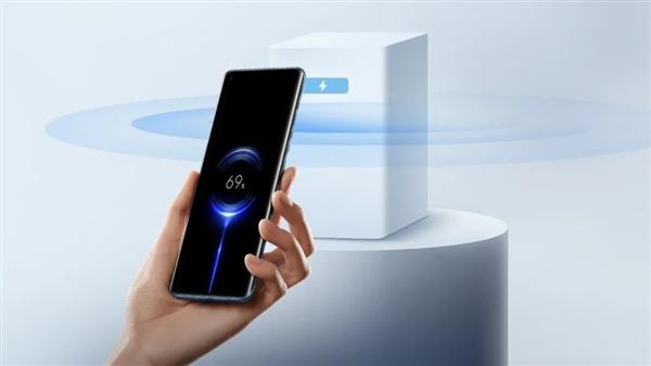 隔空充电是智能家居行业的未来吗?
