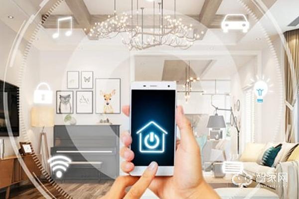 智能家居系统加盟前十品牌