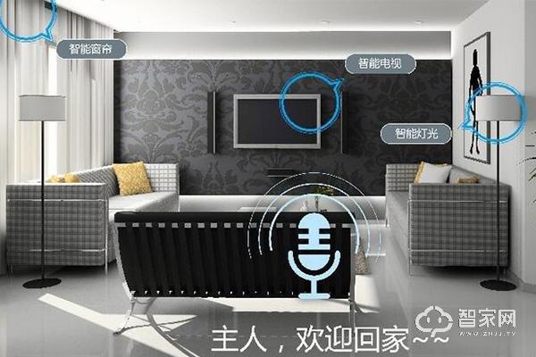 北京智能家居品牌